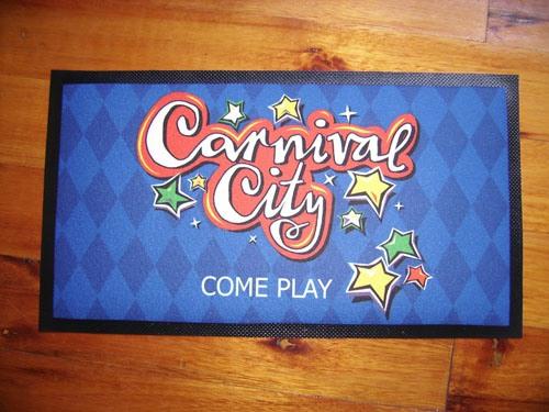 Carnival Barmat