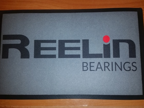 REELIN BEARINGS